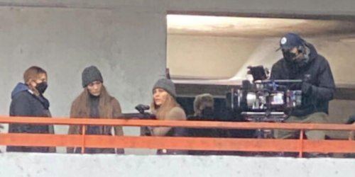 Jennifer Lopez Has Been Spotted All Over Vancouver & She's Shared Pics Of Herself In The City