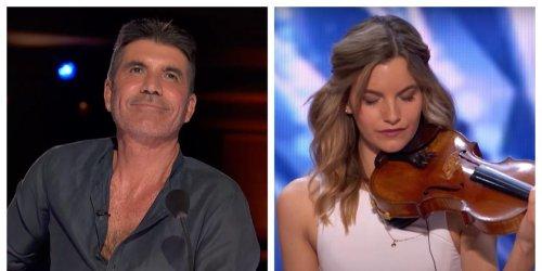 Cette Québécoise vole la vedette à America's Got Talent et épate les juges (VIDÉO)