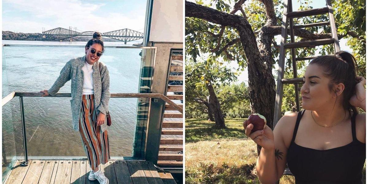 6 sorties à faire pendant le long week-end de la Fête du travail à Québec et ses environs