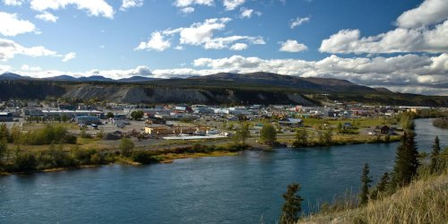 Yukon's COVID-19 Case Rate Is The Highest In The Country By A Landslide Right Now