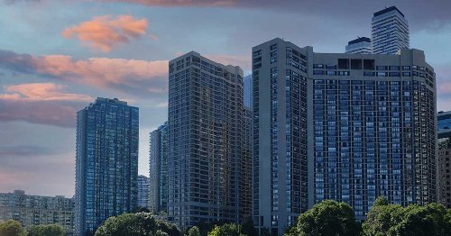 Baby Boomers Keep Buying Condos In Toronto For Their Millennial Kids & Prices Are Going Up