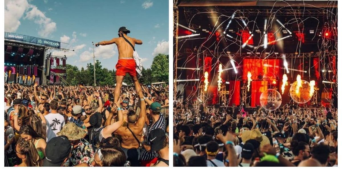 Ottawa's Popular Music Festival Will Have A Vaccination Requirement This Year