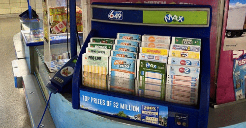 Two People In Ontario Just Won $11.4M Each & They Don't Know It Yet
