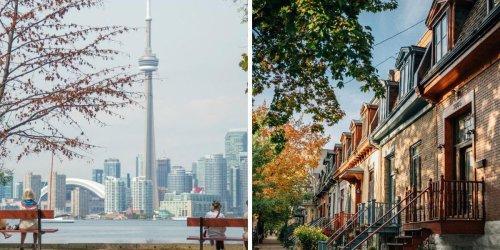 Voici combien tu dois gagner pour te payer une maison à Montréal VS ailleurs au Canada
