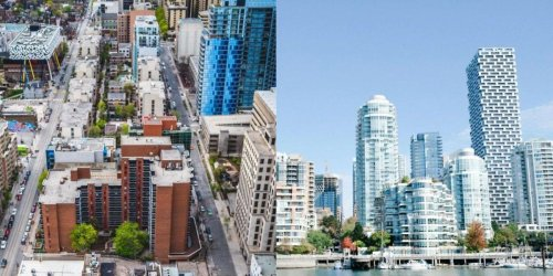 Toronto Has Been Dethroned As Canada's Most Expensive City When It Comes To Rent