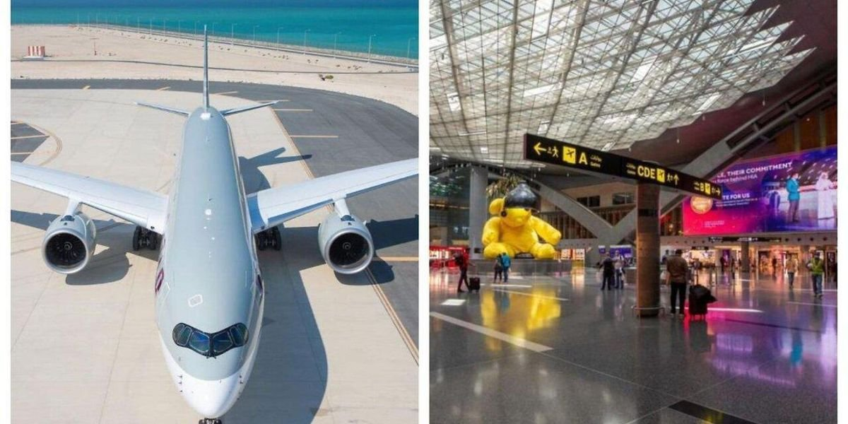 The World's Best Airlines Were Just Ranked & No Canadian Carriers Even Came Close