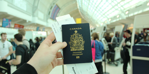 Canadians Who Have Been In The US For Over 6 Months Could Be Breaking The Law