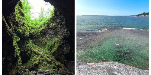8 Provincial Parks In Ontario With More To See Than Just A Beautiful View