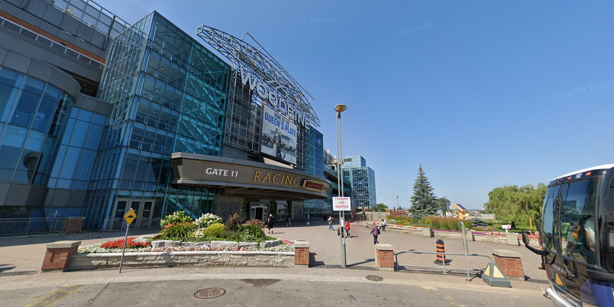Casinos Are Finally Reopening In Ontario This Month