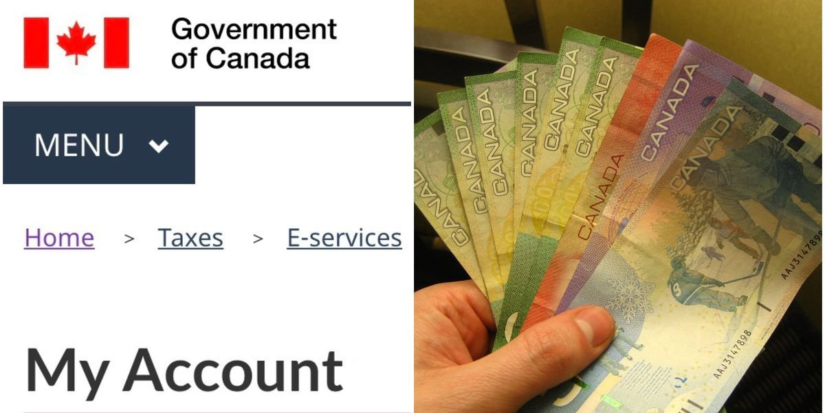 Canada Revenue Agency Might Owe You Thousands & You Can Check Online