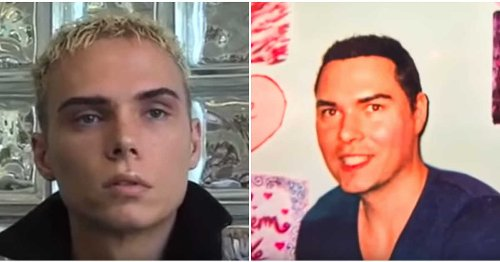 Canadian Killer Luka Magnotta's Life Behind Bars Is Absolutely Surreal