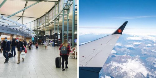 Canada's Travel Restrictions Will Officially Stay In Place Until At Least November 21
