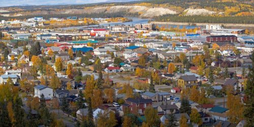 Yukon Just Loosened So Many COVID-19 Restrictions & It Shows What's In Store For Canada