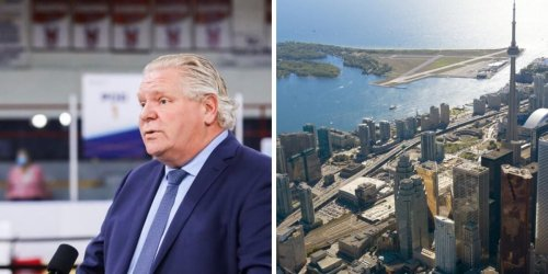 Here's What Could Change In Ontario After Step 3 Comes To An End