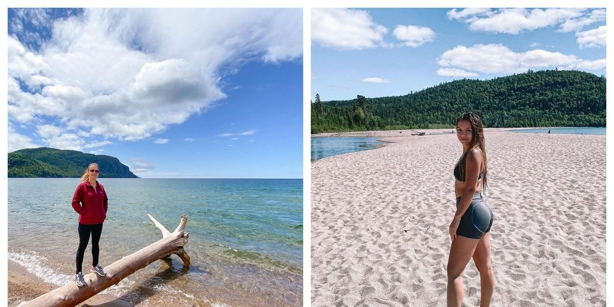 Ontario Has An Under-The-Radar Beach Oasis & It Feels Like A Trip To Costa Rica (VIDEO)