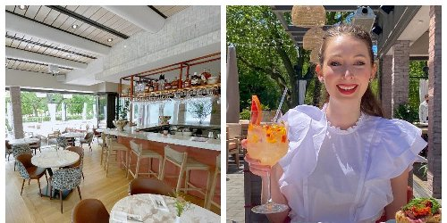 Toronto's New Beach Club Is Finally Open & Here's A First Look Inside (PHOTOS)