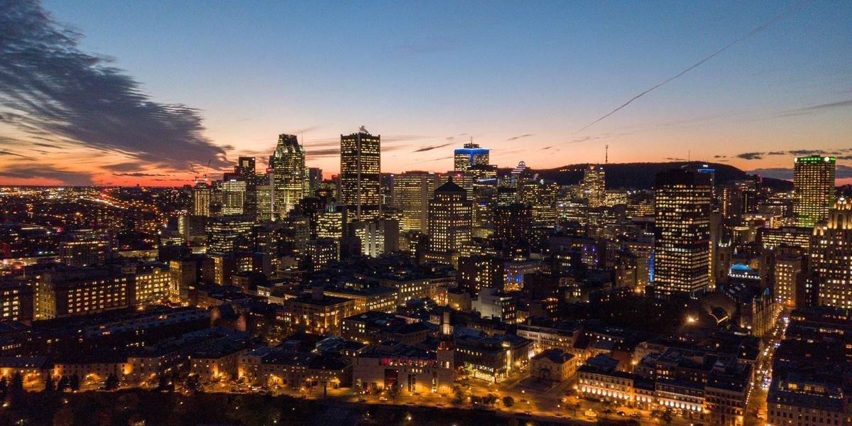 Une vague de chaleur unique va s'emparer de Montréal et les nuits s'annoncent suffocantes