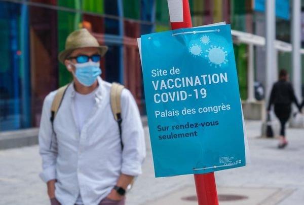 Aucun 18-30 ans de cette région du Québec n'a encore reçu sa 2e dose du vaccin