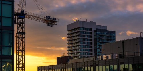 It's Only Going To Get Harder & Harder To Rent In Toronto This Fall & Here's Why