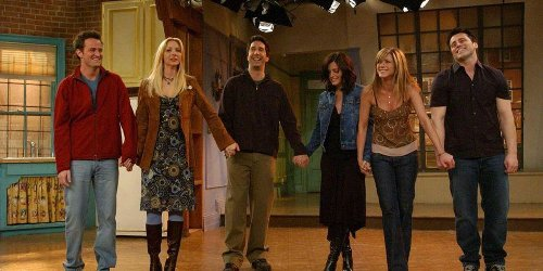 The 'Friends' Reunion Special Is Officially Dropping This Month (VIDEO)