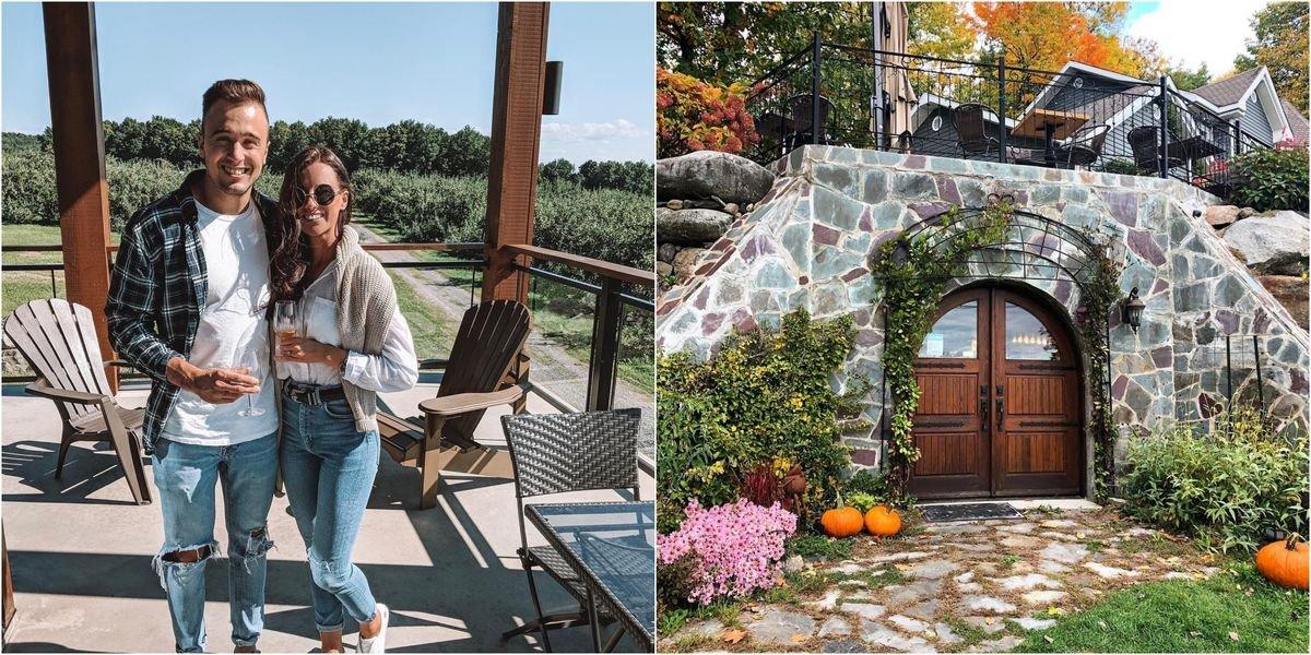 La tournée ultime de vignobles à faire sans se ruiner cet automne en Montérégie