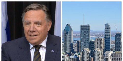 Montréal et Laval vont officiellement basculer en zone orange