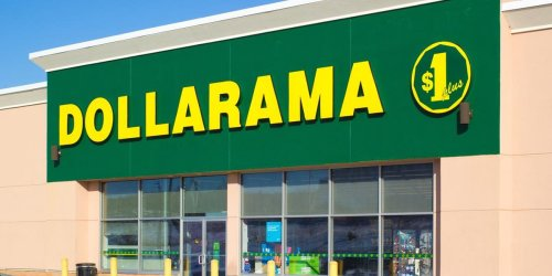 13 'Essential' Items That Are Way Cheaper At Dollarama Than At Your Local Grocery Store
