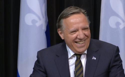 Ces 3 régions passent en zone verte au Québec et les « partys » intérieurs seront permis