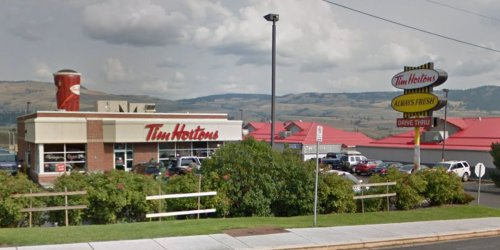 BC Officially Declares A COVID-19 Outbreak At A Tim Hortons