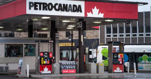 Voici les régions au Québec où l'essence est la plus chère actuellement
