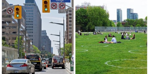 These 31 Toronto Neighbourhoods Have Been Officially Declared Completely COVID-Free