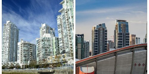 Here Are Canada's Most & Least Affordable Cities To Rent In Right Now