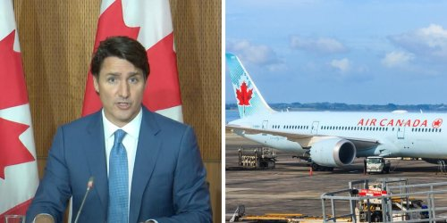 Canada's Vaccine Passport For Travel Launches Today & Here's What We Know So Far