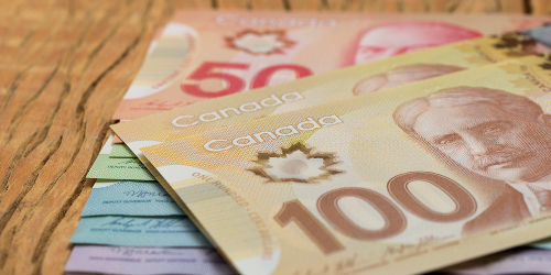 The Canada Child Benefit Was Issued Today & Here's How To Make Sure You Got It