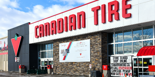 Canada's Most Trusted Brands In 2021 Include Costco & Canadian Tire