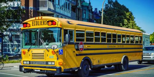 Voici dans quelle matière les élèves québécois sont les meilleurs au Canada