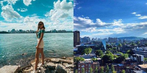 7 endroits avec une vue WOW à Montréal qui font changement du Mont-Royal