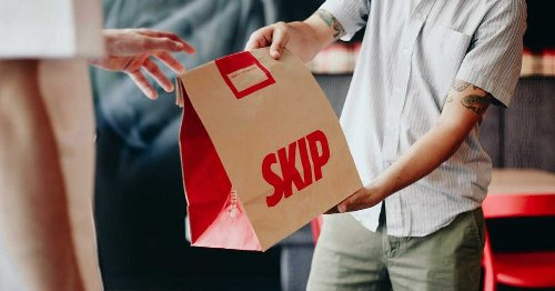 SkipTheDishes Revealed Canada's Most Expensive Orders Last Year & They're So Extra