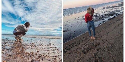 Ces plages de sable fin au Québec s'étendent sur 30 km pour une journée de rêve  - cover