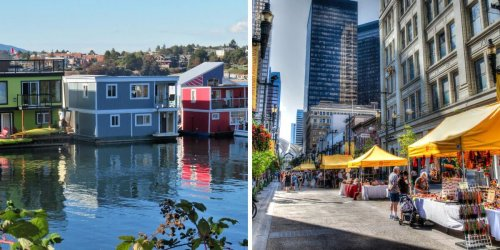Canada's Cities Were Just Ranked By Their Quality Of Life & Yikes, Sorry Toronto