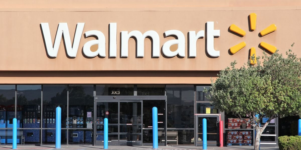 12 Employees At One Edmonton Walmart Have COVID-19