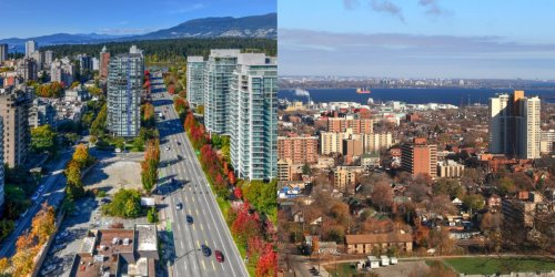 Canada's Best Cities For Young People To Work Were Just Revealed