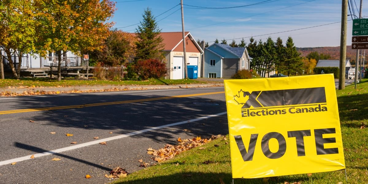 Canada's First COVID-19 Election May Be A Mess So Get Your Mail-In Application In Now