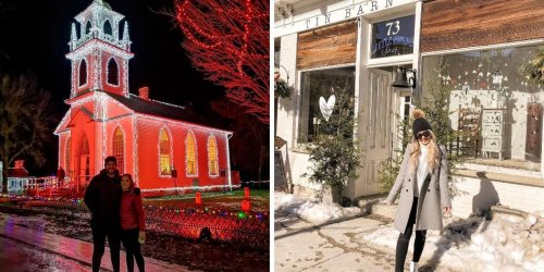 7 Small Towns Near Ottawa That Will Make You Feel Like You're In A Hallmark Holiday Movie