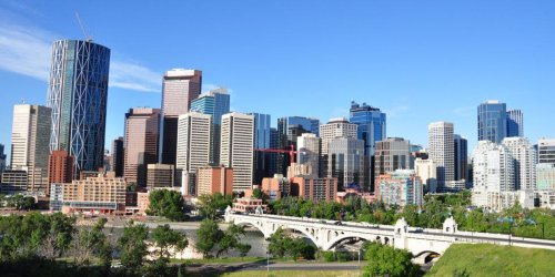 Alberta's COVID-19 Case Rate Is Still Canada's Highest & Here's How The Provinces Compare