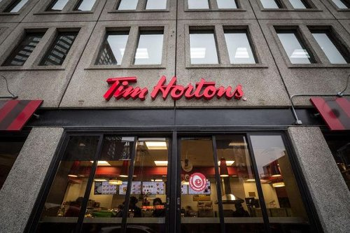 Tim Hortons offre des beignes gratuits pendant toute une journée cette semaine au Québec