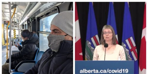 Alberta Just Revealed The Situations When Masks Will Still Be Mandatory Even After July 1
