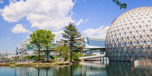 Ontario Place Is Getting A Major Makeover & Here's What We Know So Far