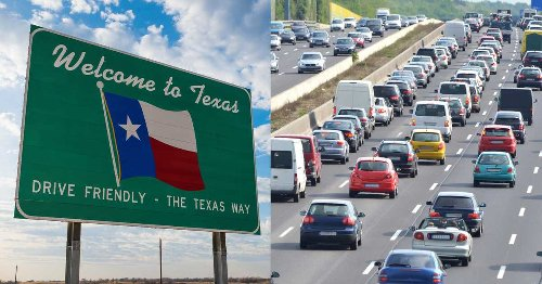 A Digital Driver's License May Soon Become A Thing In Texas
