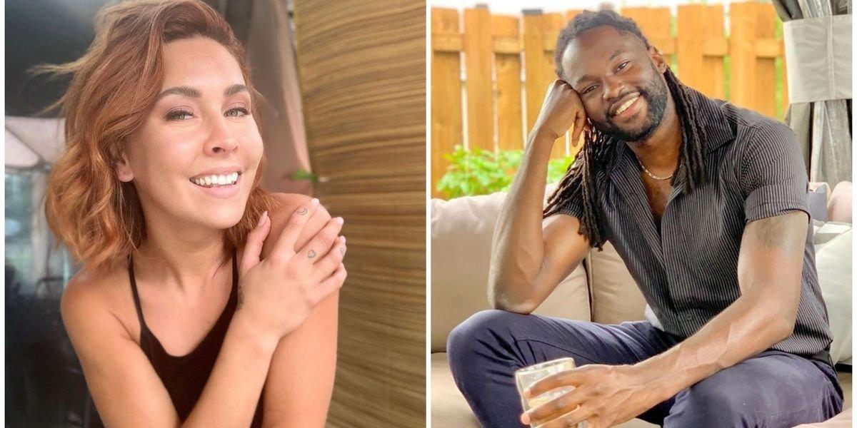 Kiari et Jennifer d'OD Afrique du Sud emménagent ensemble à Montréal (VIDÉO)